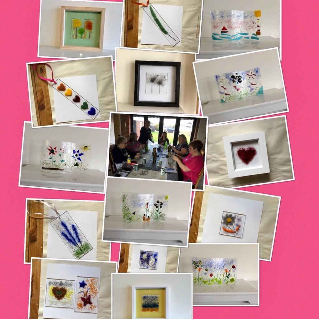 Glass Craft Workshop