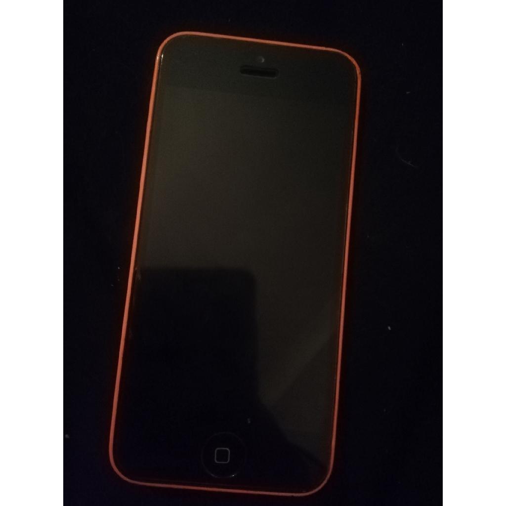 Apple iPhone 8GB Pink