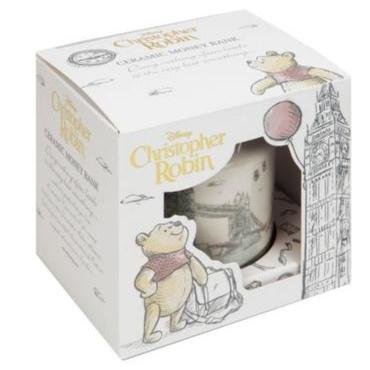 Disney christopher robin money box