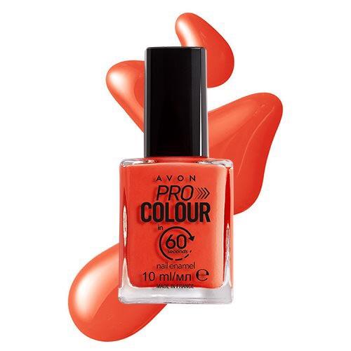 Pro nails colour