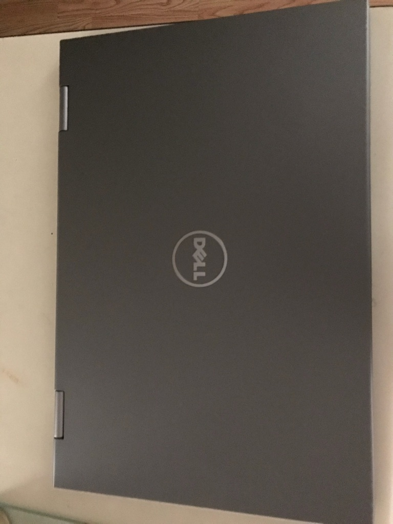 """NEW DELL 5578 15"""" Touchscreen 2 in 1 Laptop"""