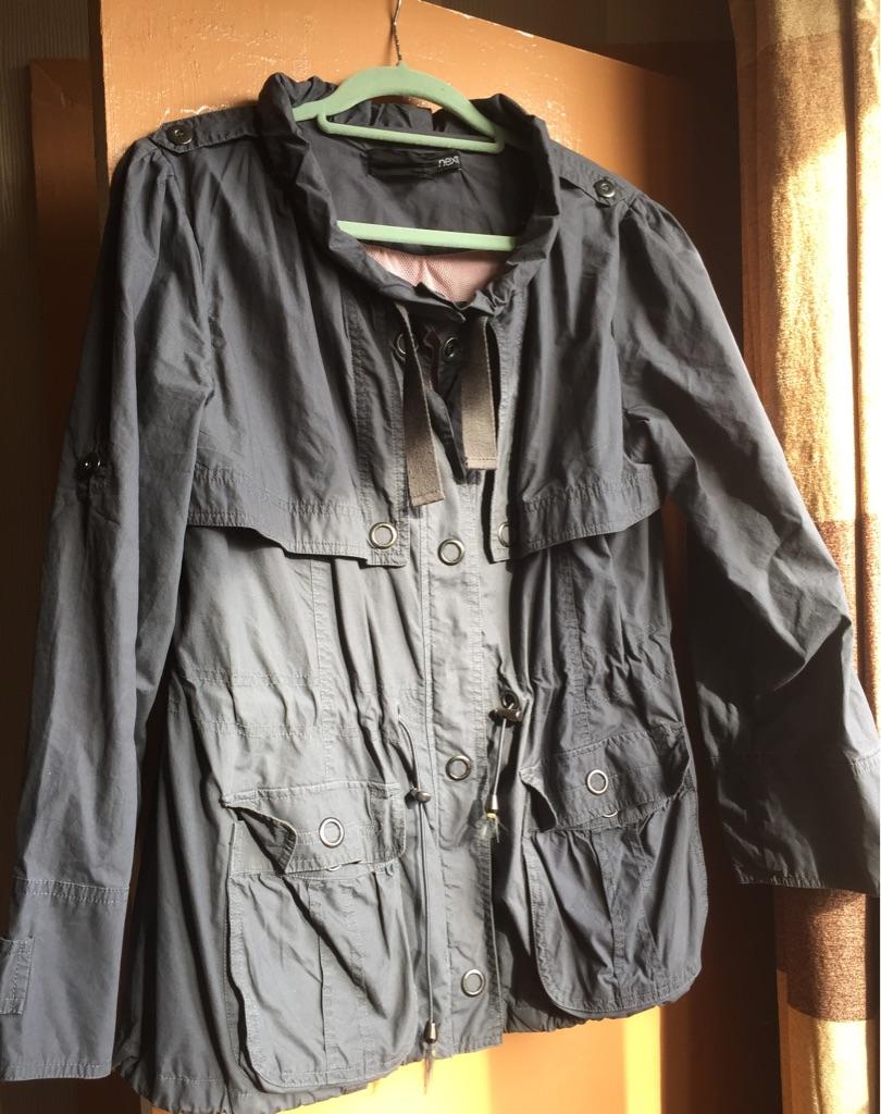 Jacket. Still for sale