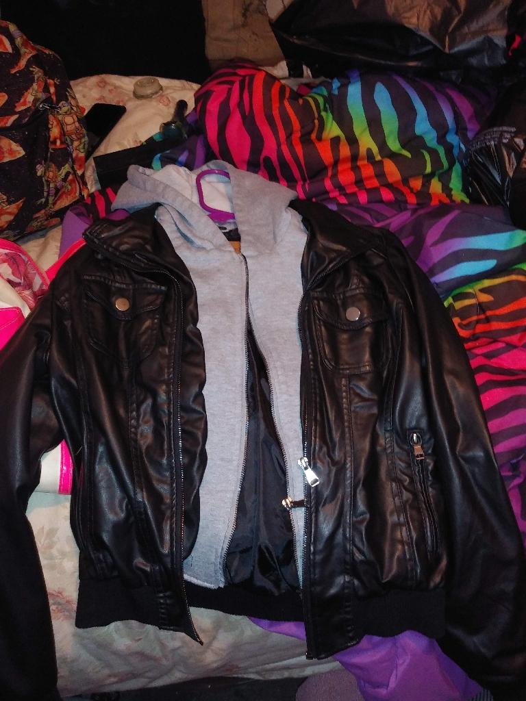 Miss Posh jacket