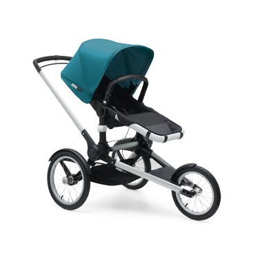 Runner pushchair