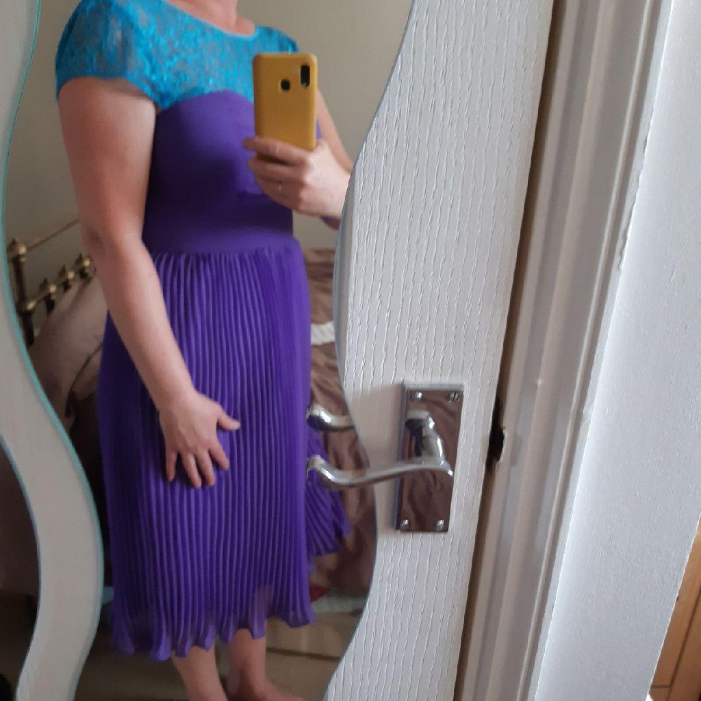 Designer dress by Ferne cotton