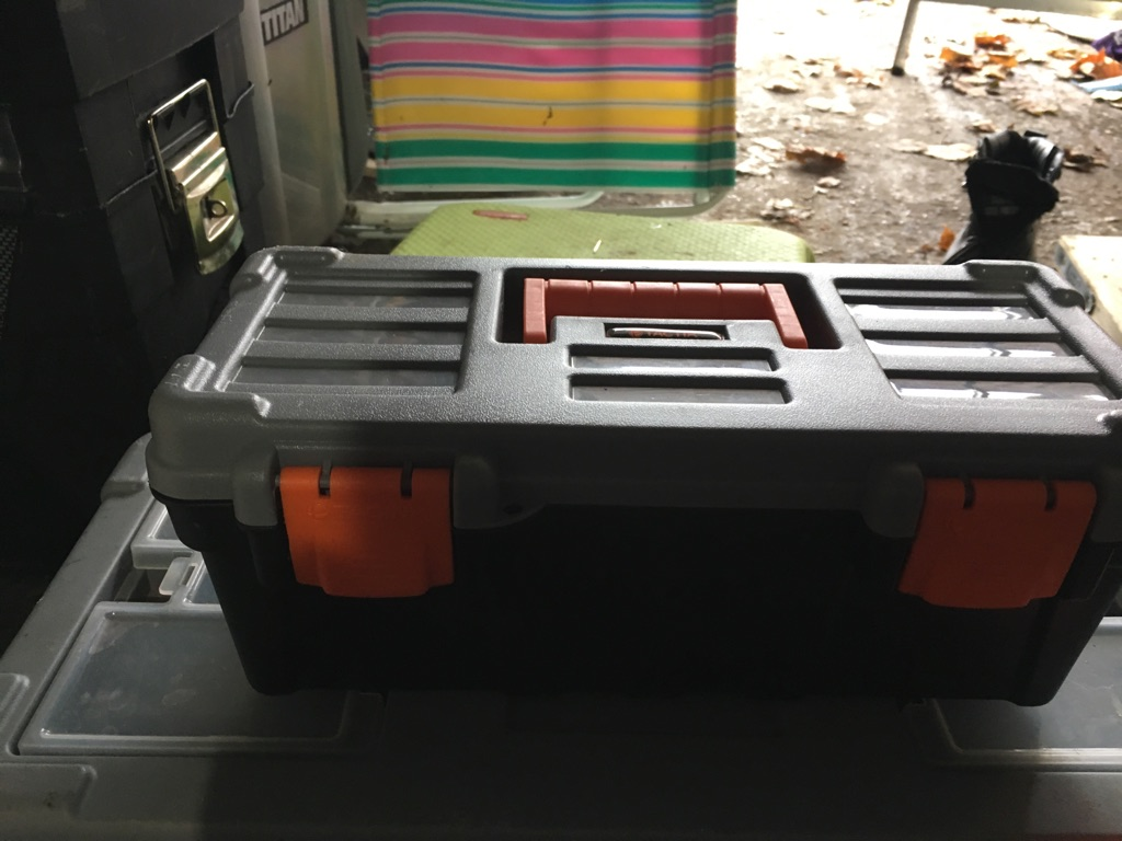 Tool box's