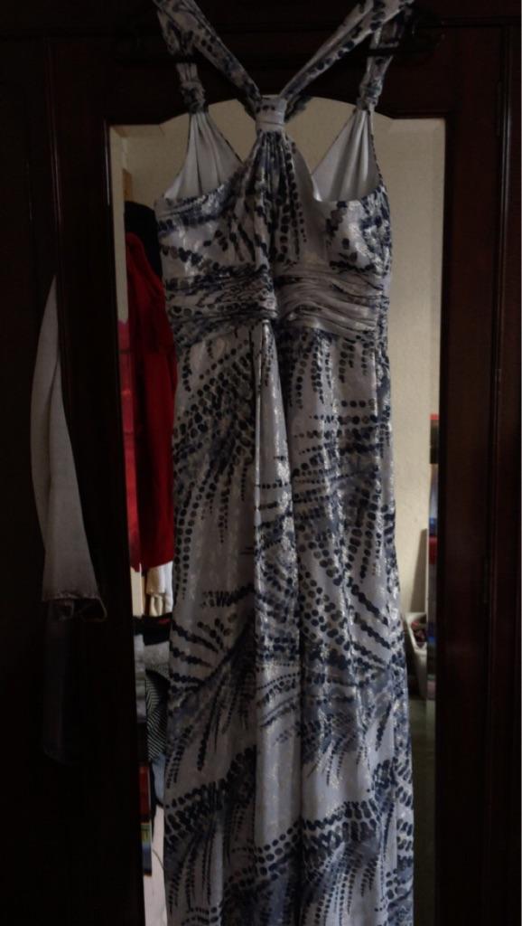 Monsoon maxi dress and bolero