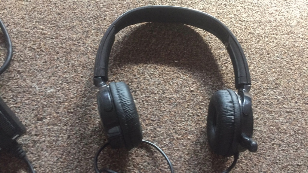 Ps3 headset used for ps4