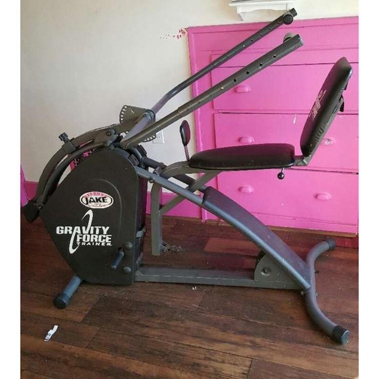 Gravity Force Trainer