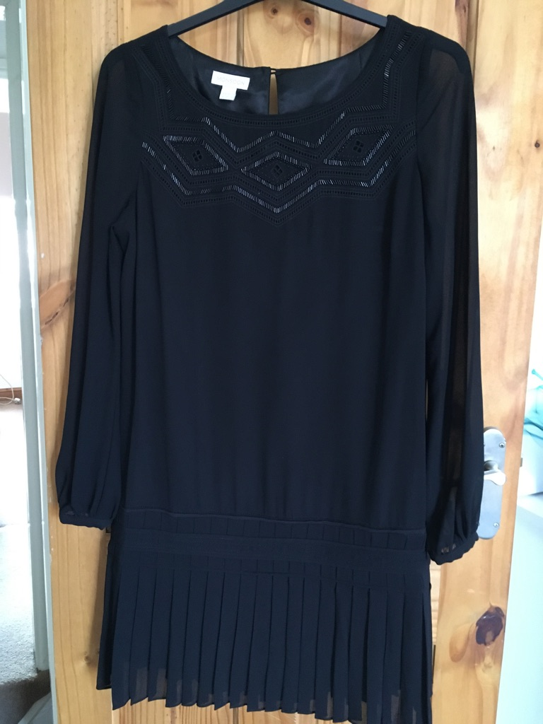 Monsoon Flapper style Dress Size 14