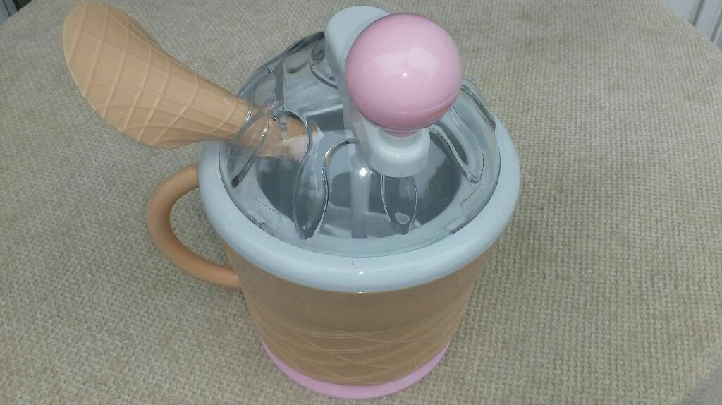 Lakeland Ice Cream Maker