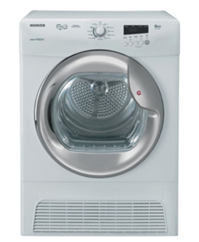 Condenser Tumble dryer VTC 781NBC