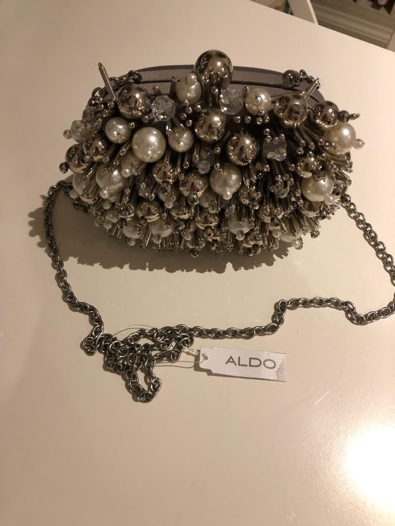 Embellished clutch bag - Aldo