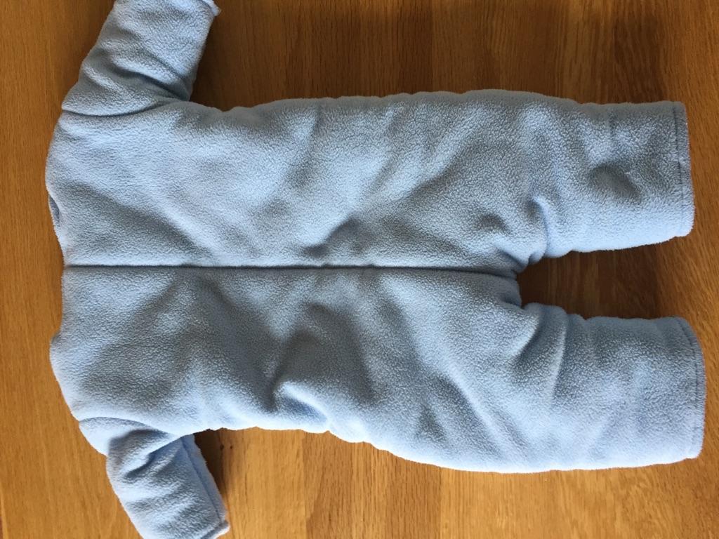 Baby Merlin Sleep Suit
