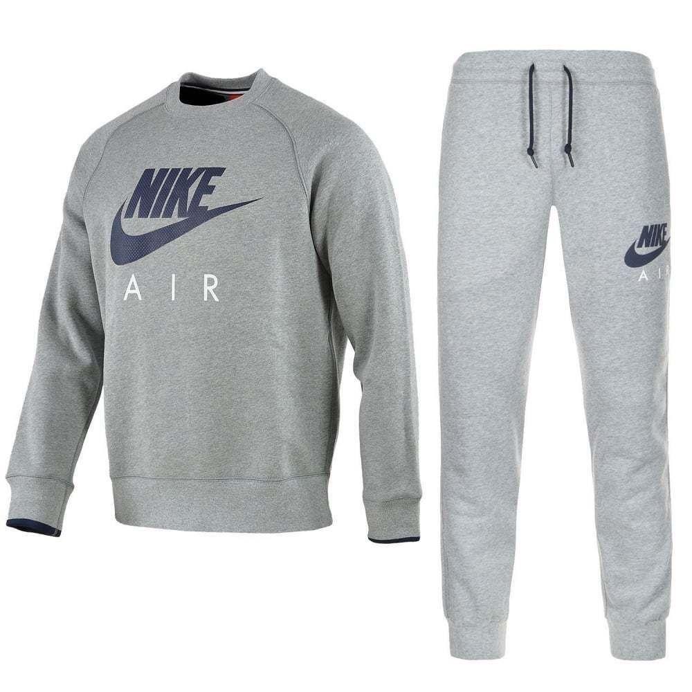 Nike tracksuit