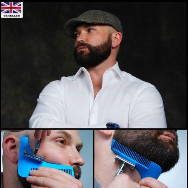 BeardBuddy - Beard Shaping & Trimming