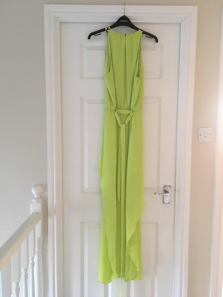 RI summer dress