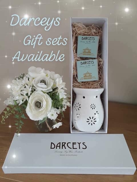 Darcey Candles