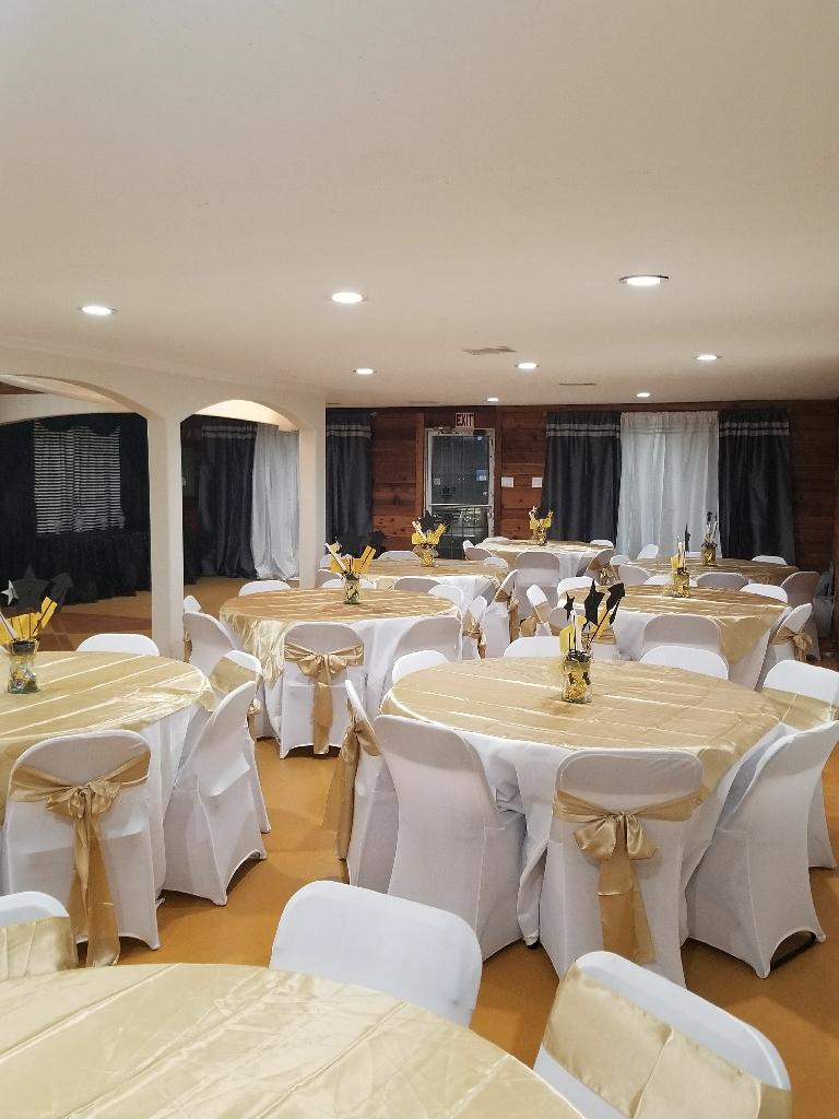Castillos Event Hall