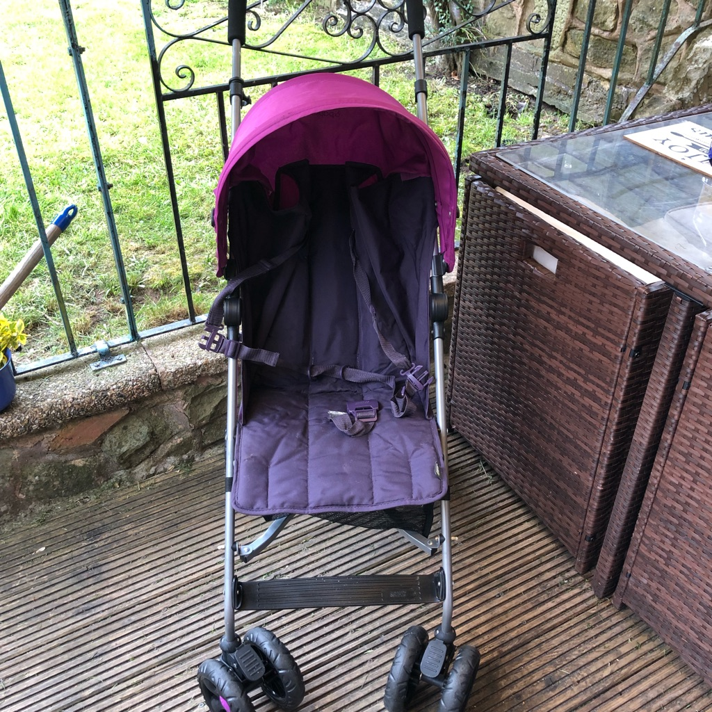 Mamas and papas pushchair different colours