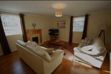 2 bed flat Aberdeen