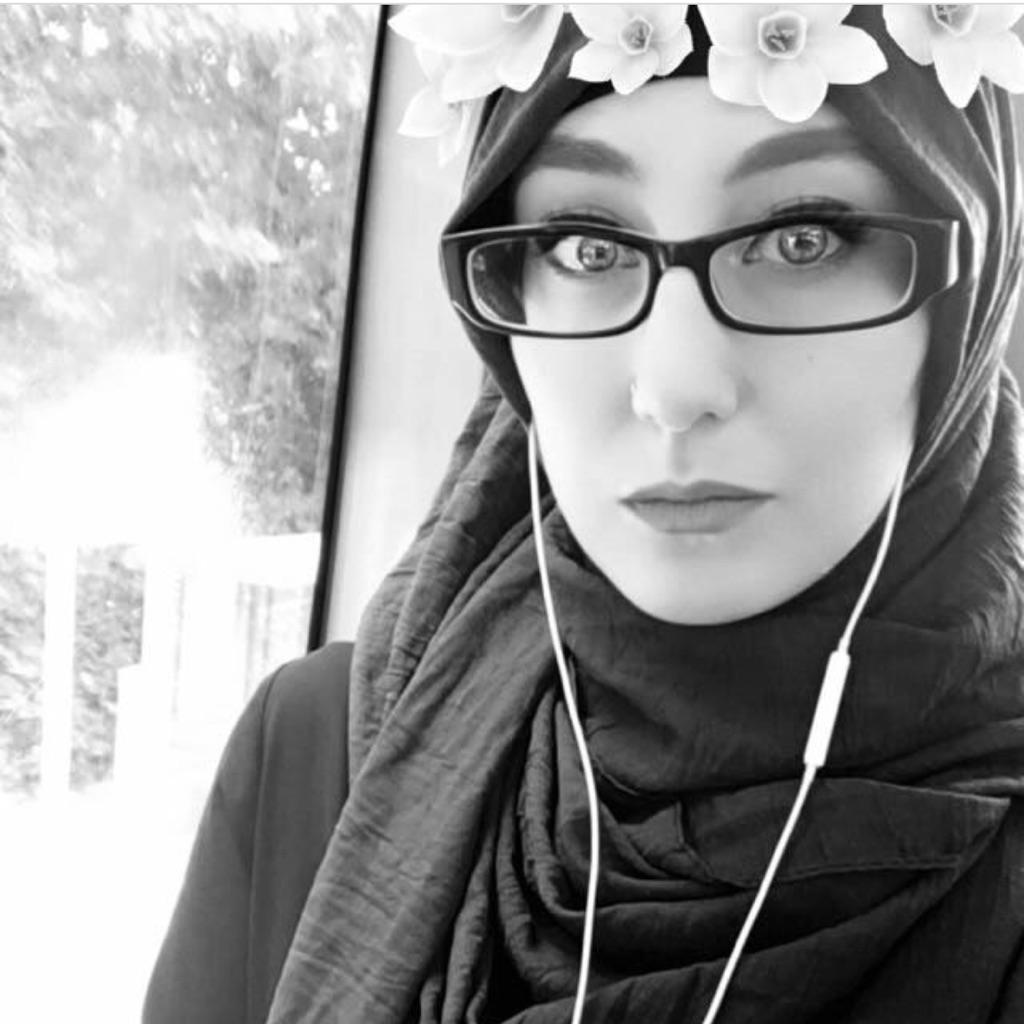 Aisha M.