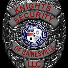 THE KNIGHTS SECURITY OF GAINESVILLE LLC