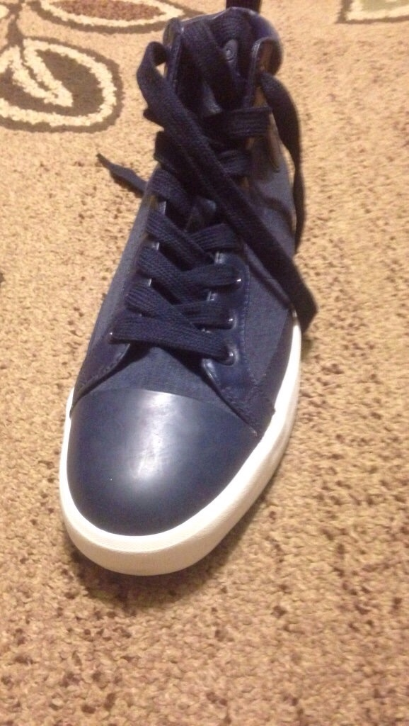 New 9 1/2 polo shoes