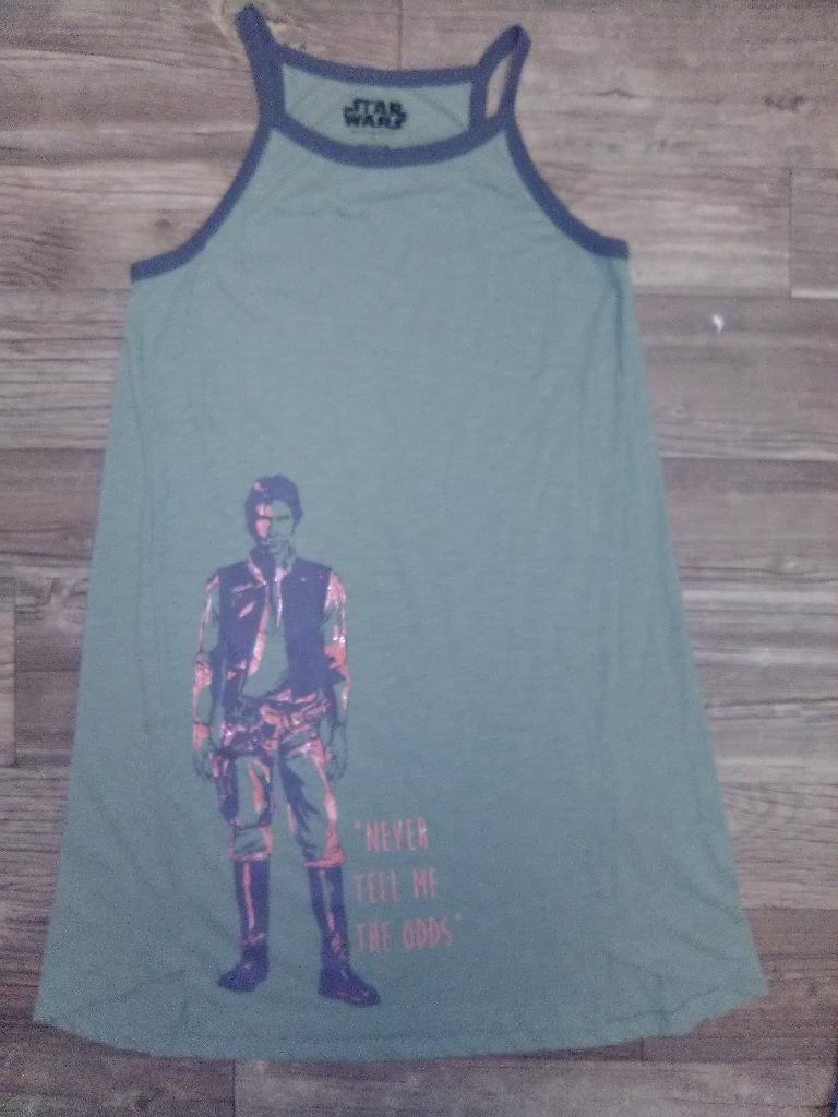 Star War Dress