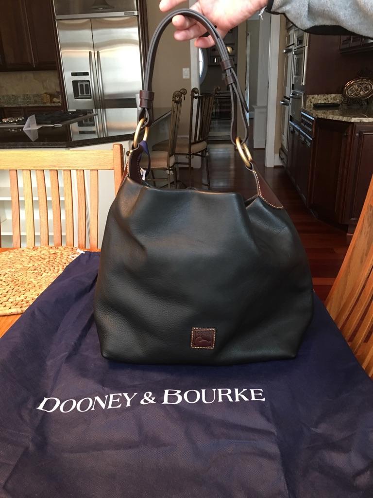 Dooney and brouke