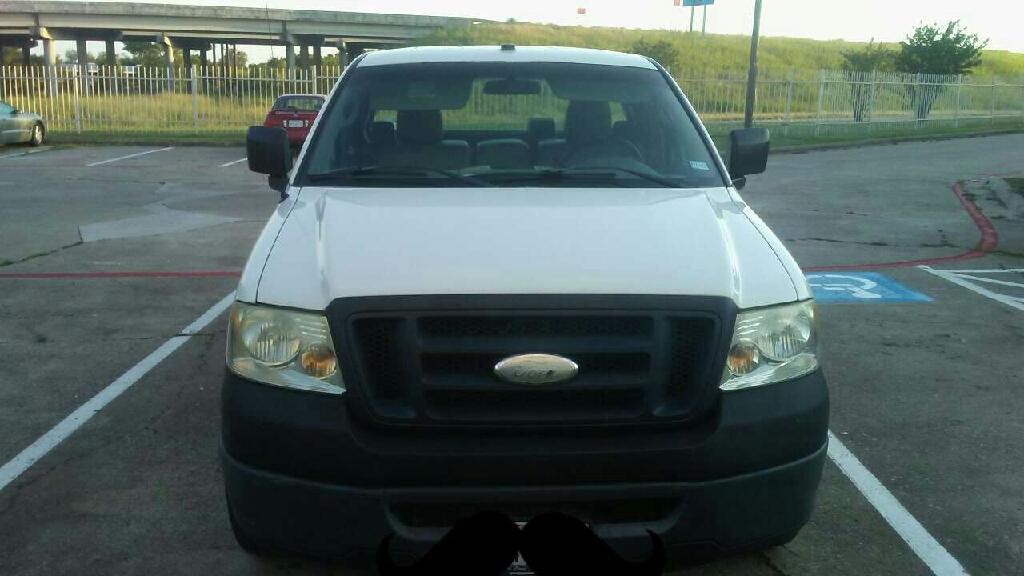2008 Ford F150 V6 XL
