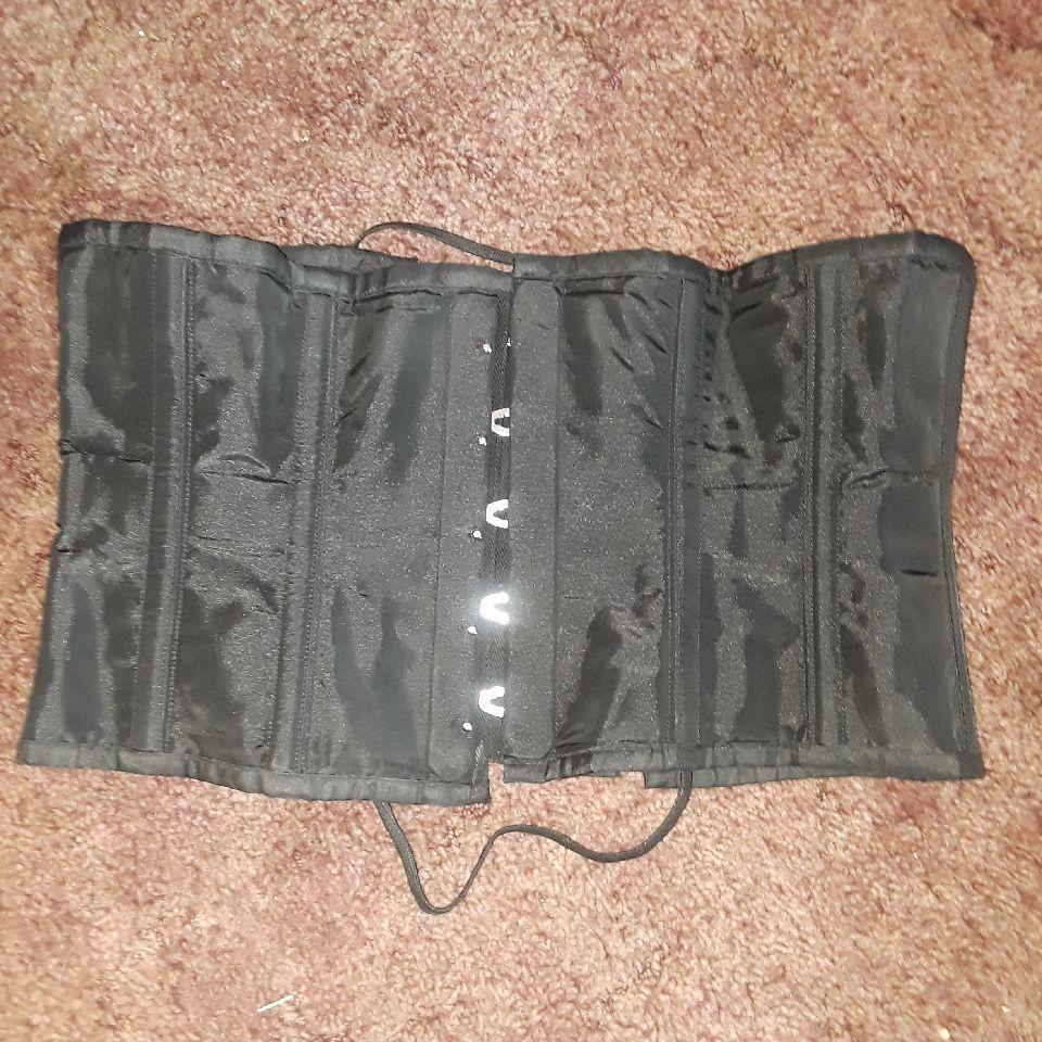 Playgirl waist corset