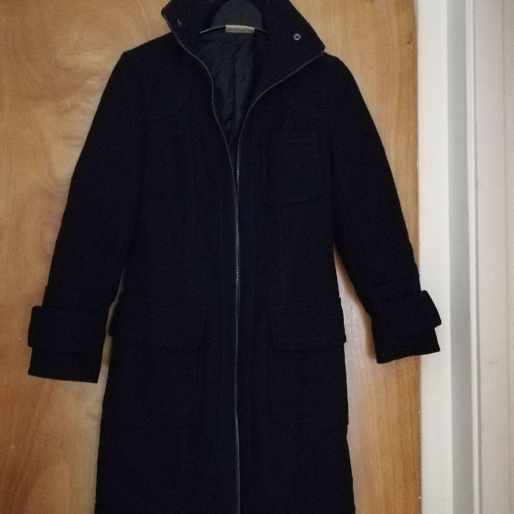 Dkny coat size small
