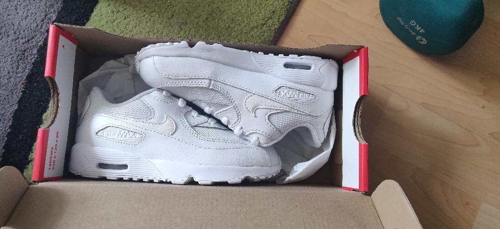 Nike Air Max 90 kid's