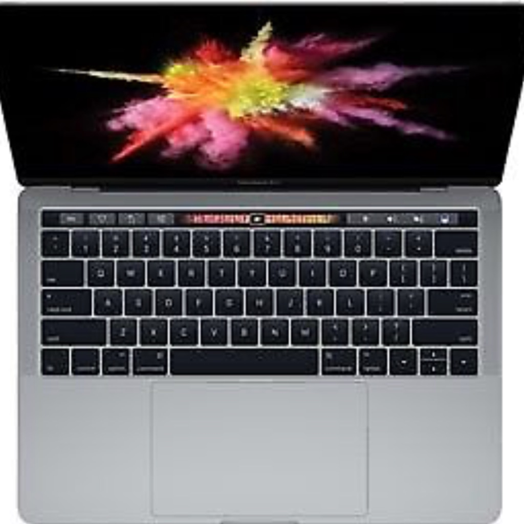 "Apple MacBook Pro ""Core i5"" 2.9 13"" Touch/Late 2016"