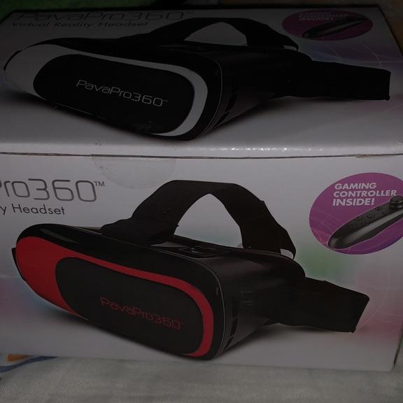 PavaPro360