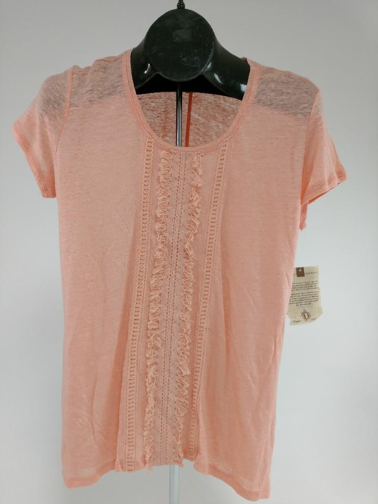 Democracy blouse, size medium