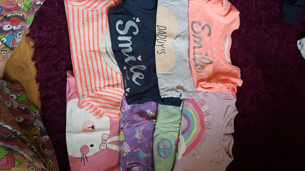 9-12month girl bundle