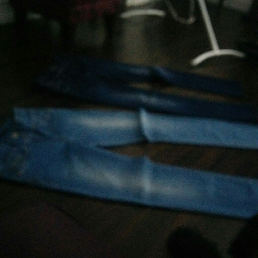 Next lift abd sculpt slim jeans x 2 (s10)