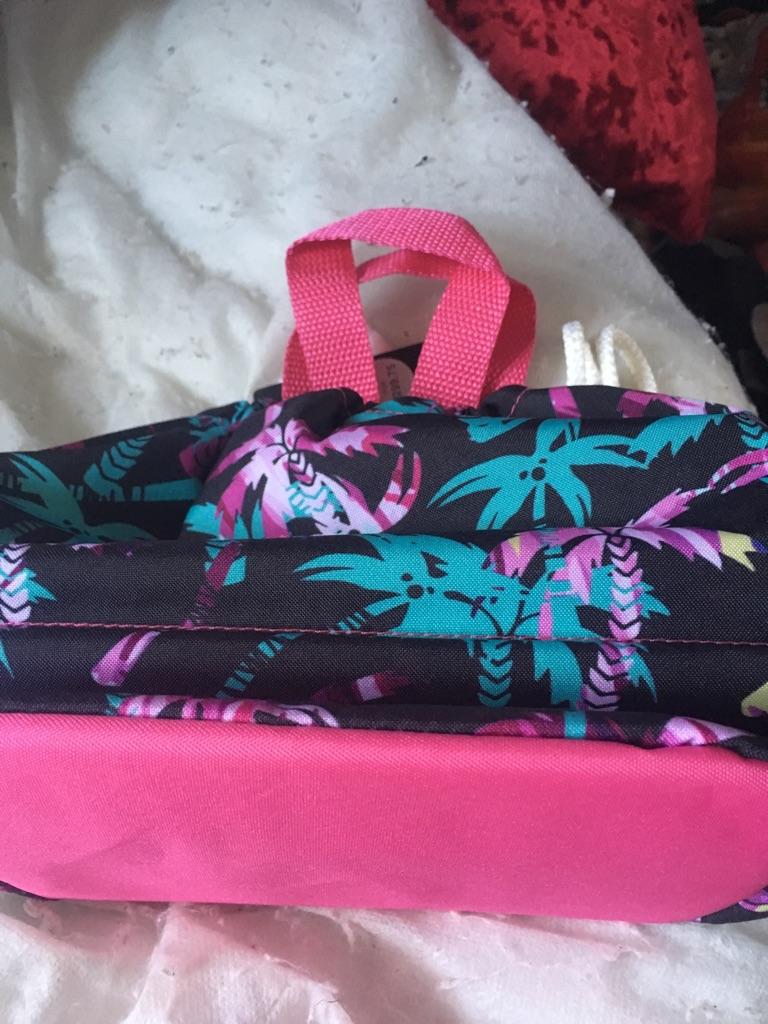 Woman's beautiful bag