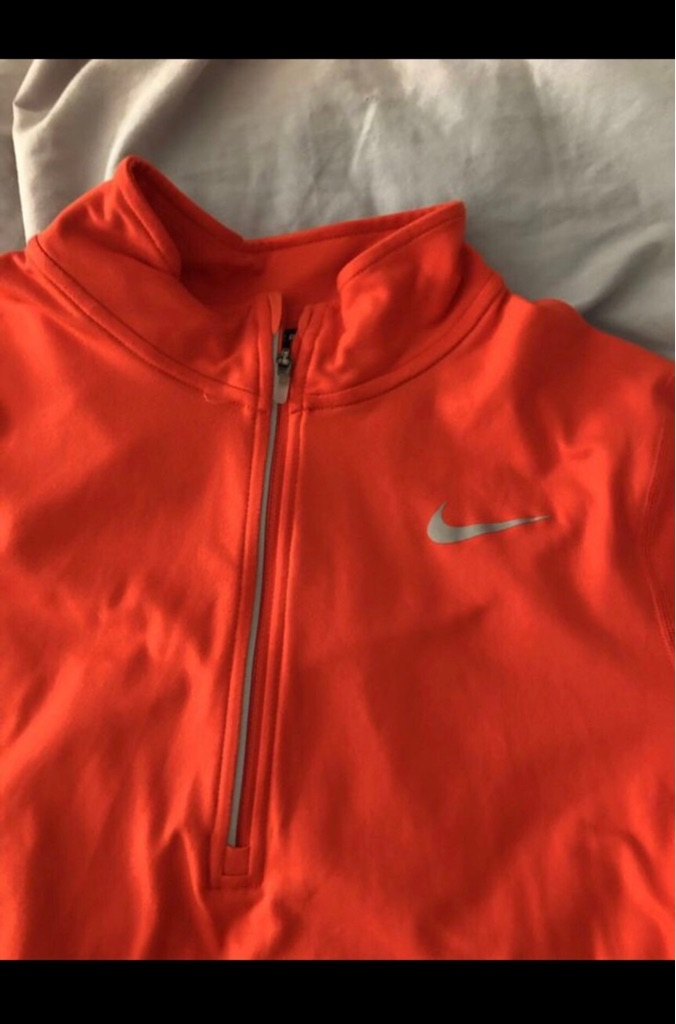 Brand New Nike Silky Workout Jacket