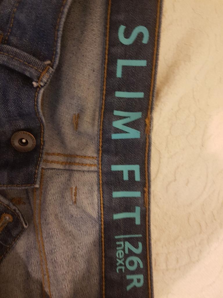 Boys Next jeans age 13