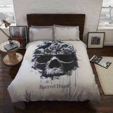 SACRED HEART DUVET SET (Single, Double & King)