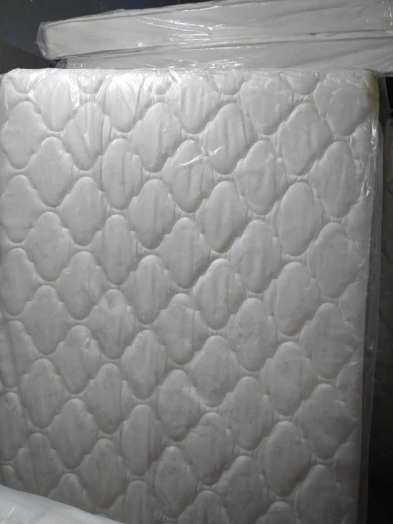 Pillowtop, Orthopedic, Firm, Plush, All Sizes with Warranty