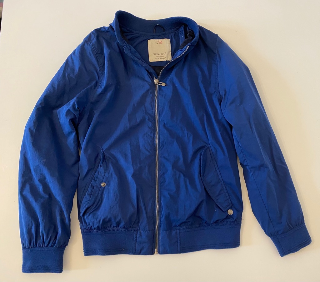 Waterproof jacket for 9-10 years old Boys