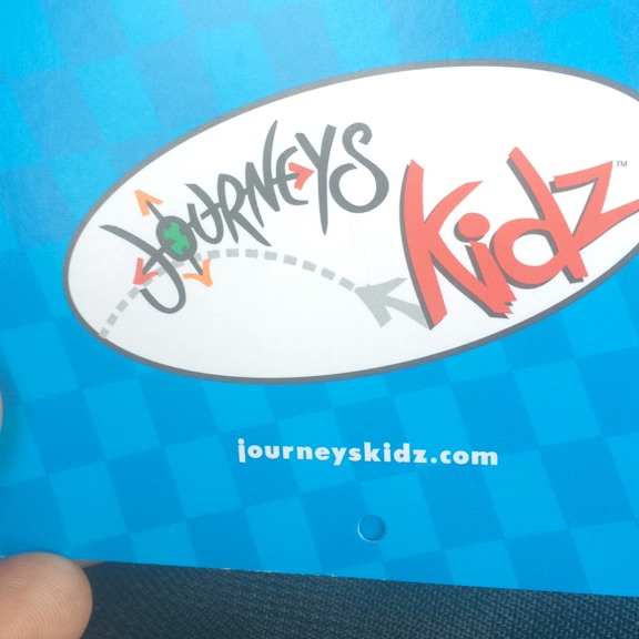 Journeys kids Gift Card