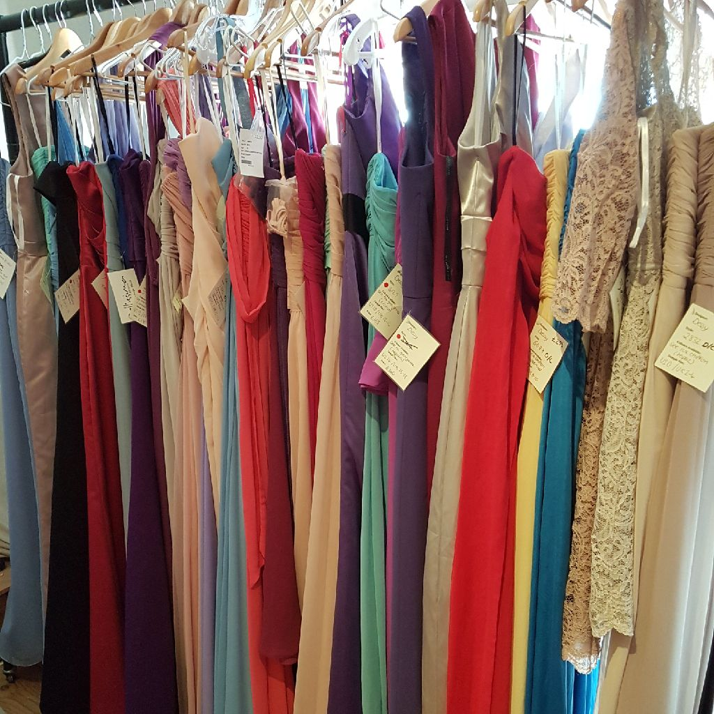 Bulk sale of 50+ prom/evening gowns