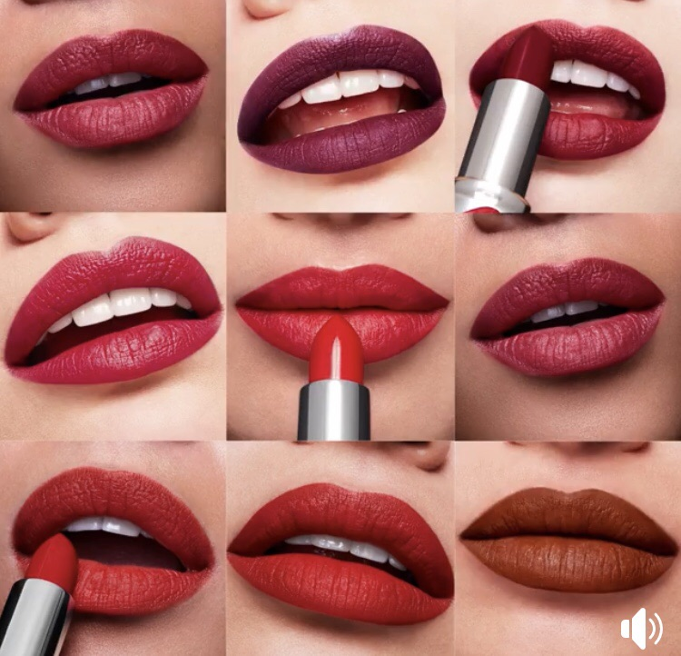 What's your favourite lipstick 💄