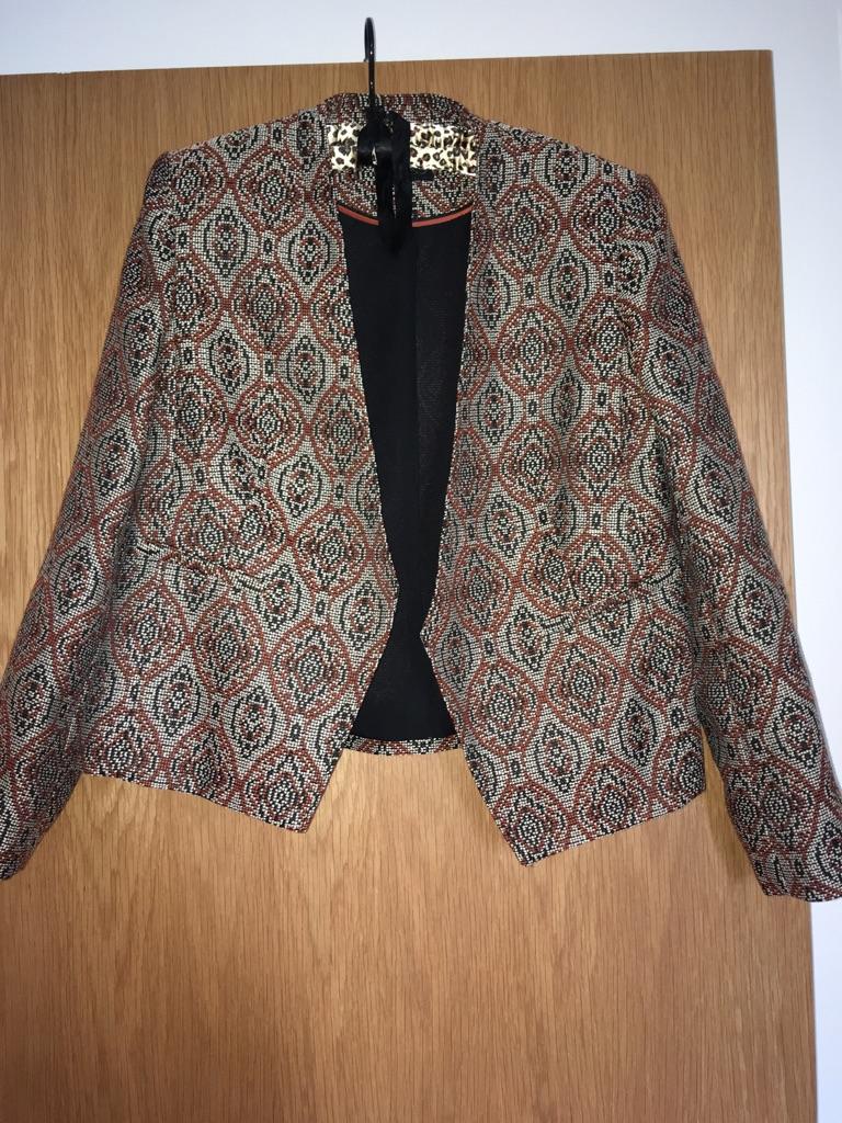 Marks & Spencer ladies blazer
