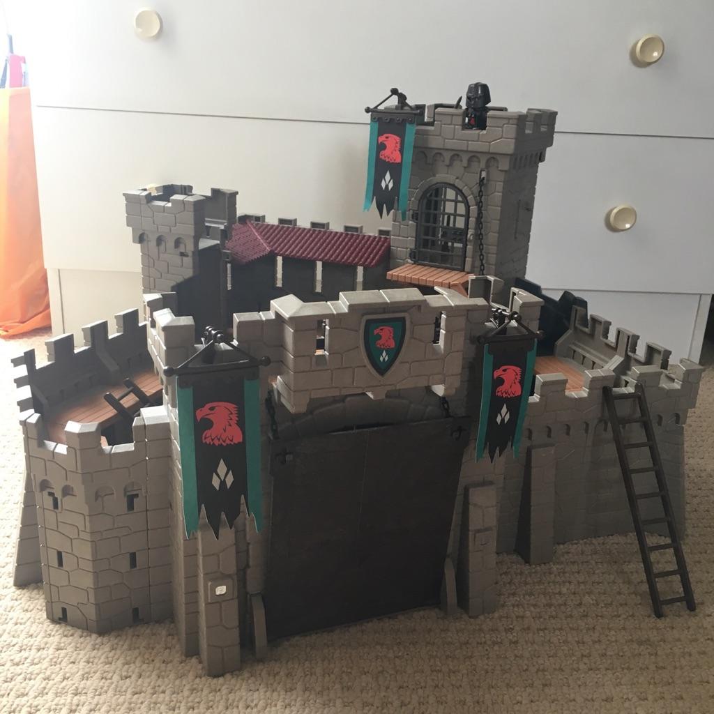 Playmobil Falcon Knight Castle